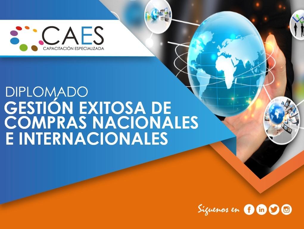 Compras Nacionales - CAES